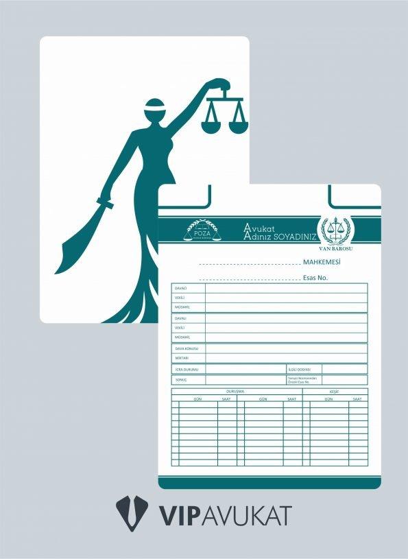 Avukat Dosyası 113