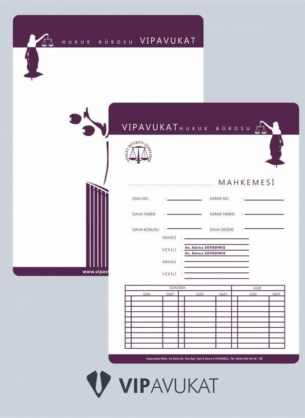 Avukat Dosyası 115