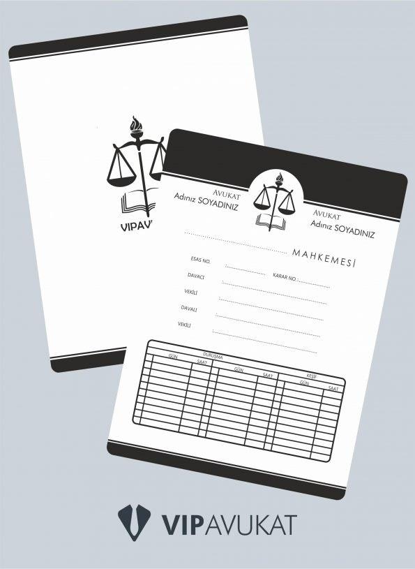 Avukat Dosyası 116