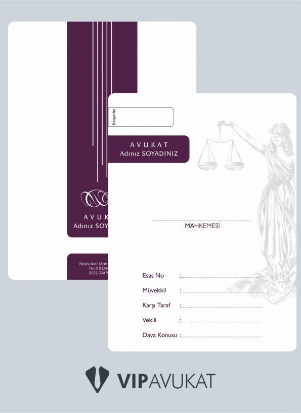 Avukat Dosyası 117