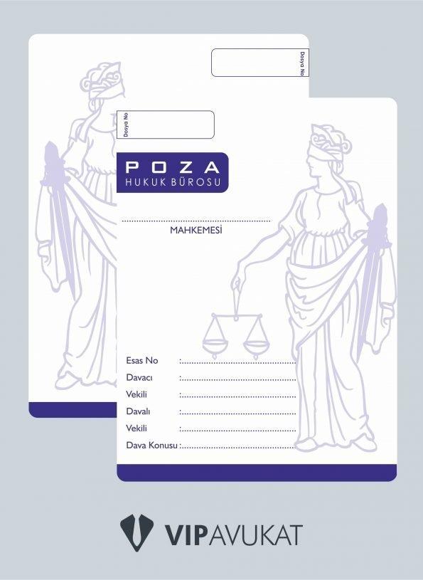 Avukat Dosyası 123