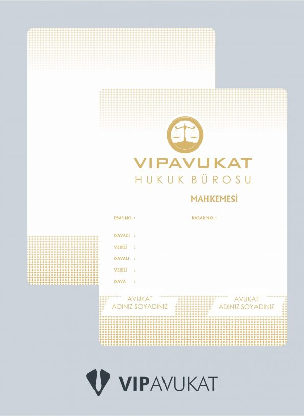 Avukat Dosyası 126